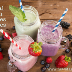 How Smoothies and Juicing Can Help You Live Longer