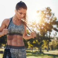 5 Ways to Fight Belly Fat
